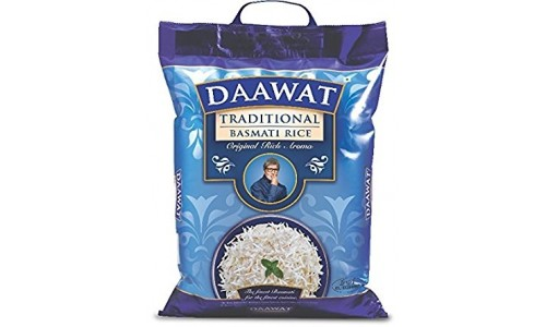 Dawat Basmati Traditional Rice 1kg Grocery House